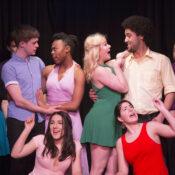 Summer Musical Theatre Workshop