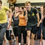 Seven-Week Summer Intensives