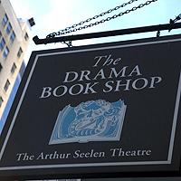 dramabooks