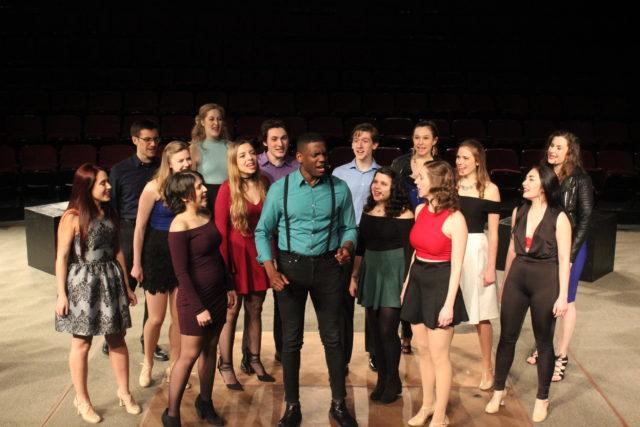 Musical Theatre Showcase