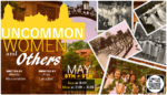 2016: Uncommon Women and Others