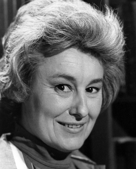 Jacqueline Brookes, 1977