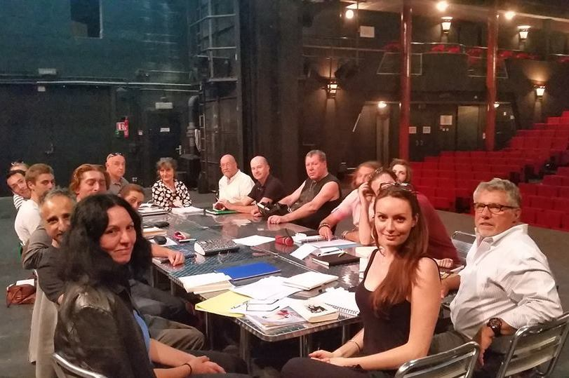 Theatre Community