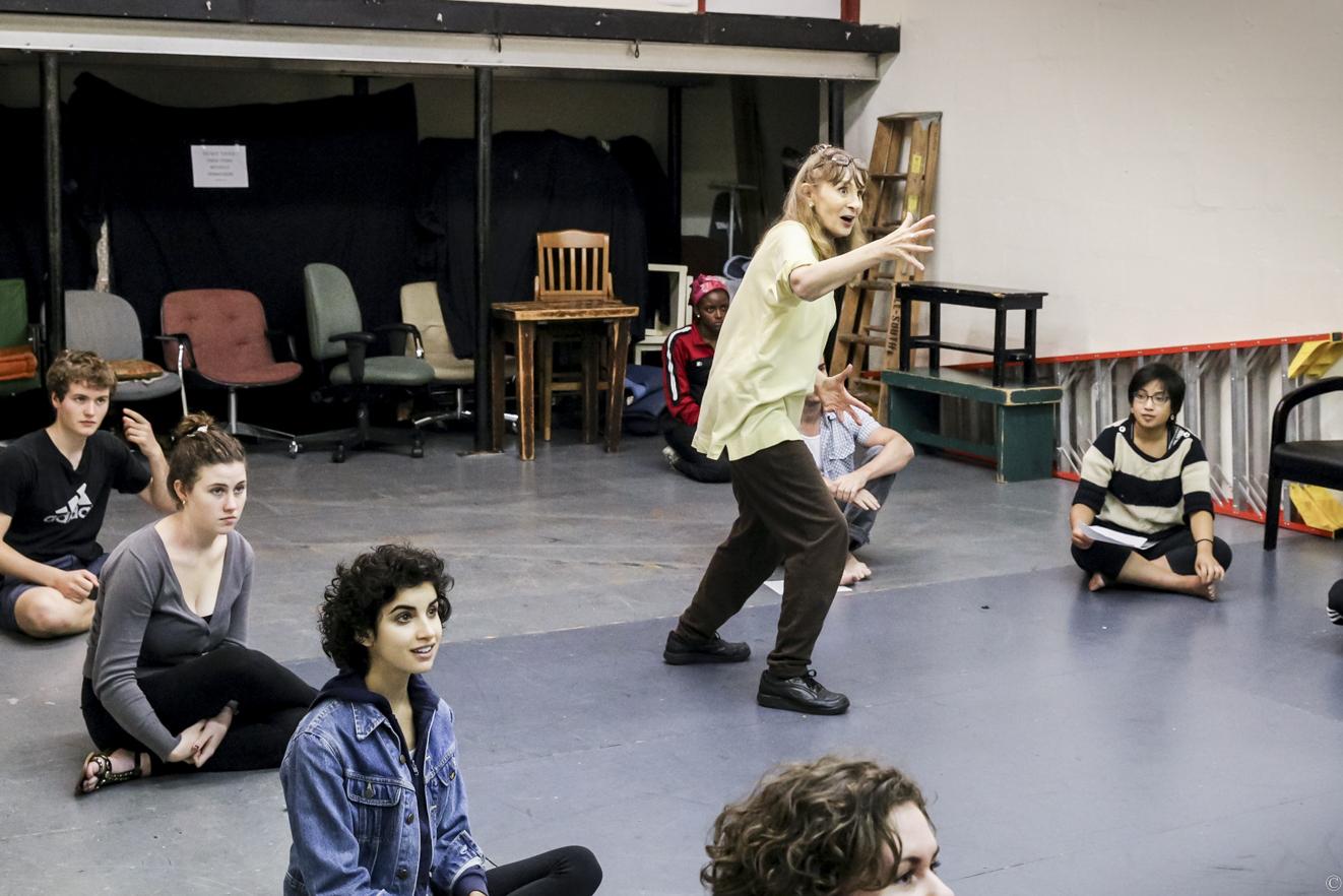 Summer Theatre Workshop