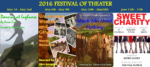 Festival of Theater: 2016