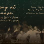 2019: Dancing at Lughnasa